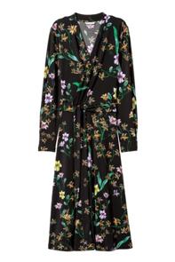 Jersey Crêpe Dress, H&M, £24.99